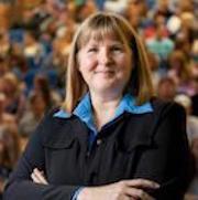 Dr Sandra Caron pic square